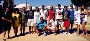 1st Kypriotis Kos Squash Cup