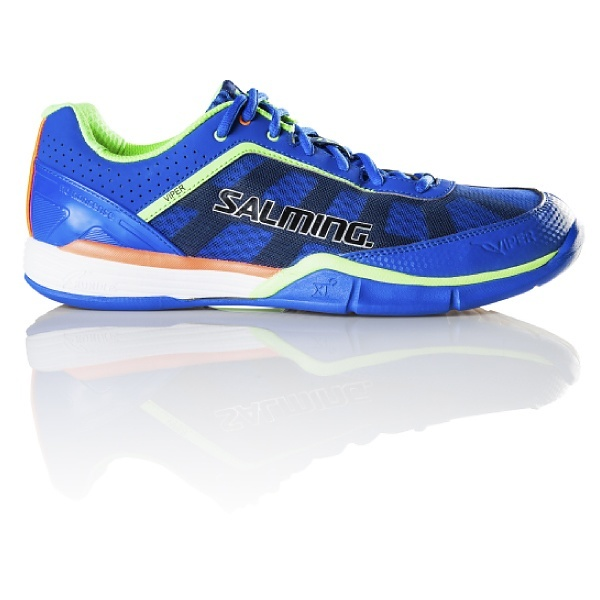 Salming-Viper-3.0-Men-Royal-Blue-Gecko-Green